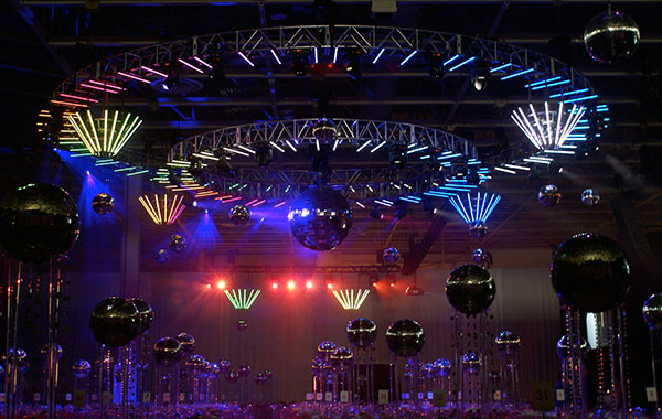 Kad Fabrications Modular Staging Performance Stages